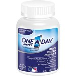 One a day for men-One a day men's 50 healthy advantage 200v